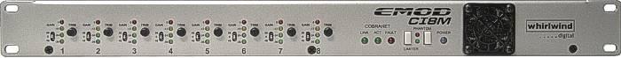 Module, Mic/Line, 8 Channel