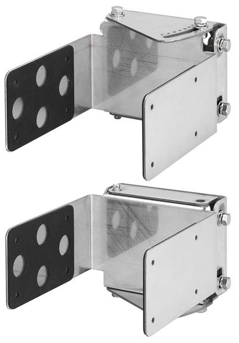 TOA SR-WB4WP  Wall Mount Bracket for SR-S4LWP SR-WB4WP