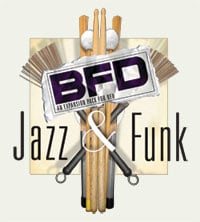 BFD Jazz/Funk Expansion Pack (VIRTUAL)