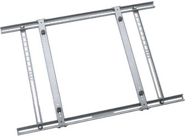 Custom Interface Bracket for Large Flat Panel Displays
