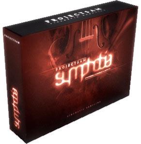 Symphonic Ensembles & Effects