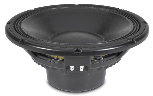 "12"" Low Frequency Woofer"