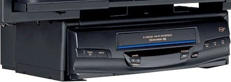 VCR Bracket Mount