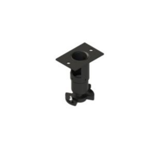 Peerless PJF2-1 Projector Mount in Black (PAP Model Adapter Plate Required) PJF2-1
