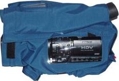 Porta-Brace RS-FZ17  MiniDV Rain Slicker (for Sony HDR-FX1, HDR-FX7, etc.) RS-FZ17B