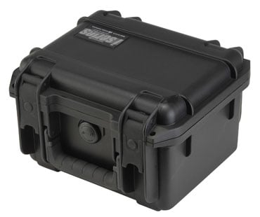 "Waterproof Molded Case 9"" x 7"" x 6"""