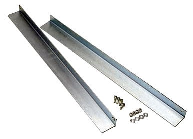"Support Rails, 24"", 2 each"