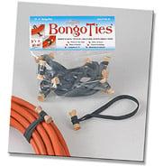 10-Pack of Bongo Ties