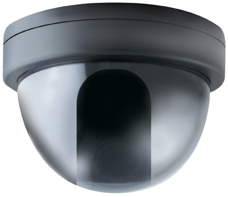Indoor Color Dome Intensifier