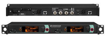Sennheiser SR 2050 Dual Channel IEM Transmitter SR2050