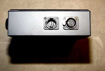 2 Channel Speaker Station with Top Handle