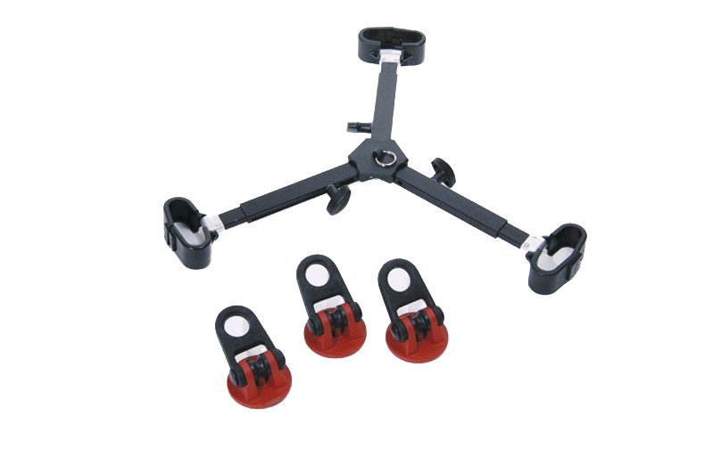 Sachtler SPREADER-MID-75 Mid-level Spreader Set SPREADER-MID-75