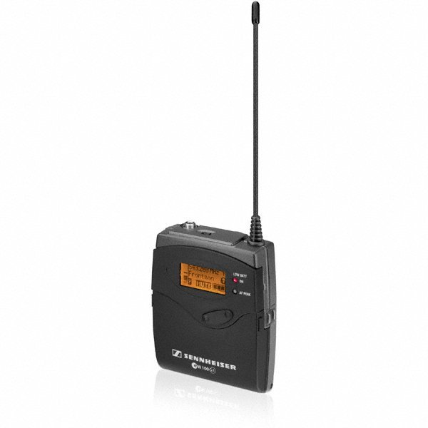 Wireless Bodypack Transmitter