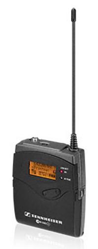 Body Pack Transmitter