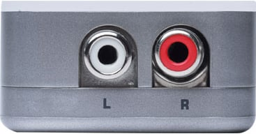 Analog RCA L/R to Digital S/PDIF Audio Adapter