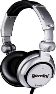 Headphones 50mm High Ouput Drivers