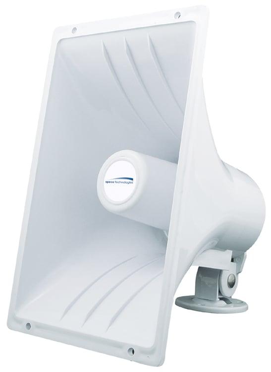 8 Ohm Weatherproof Outdoor Speaker