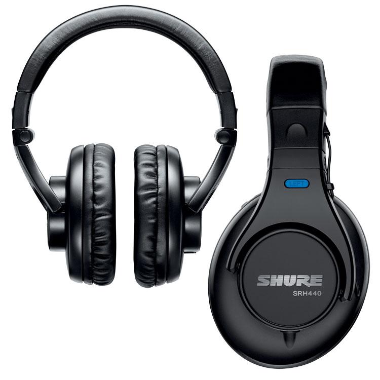 Professional Studio Headphones