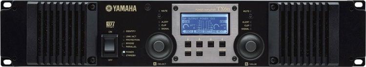 Amp, 3000W, 2 ohms, 4 ohms Bridged, 8 ohms Stereo,