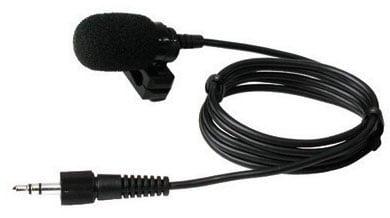 LM5 Lavalier Microphone Mini-plug 3.5mm