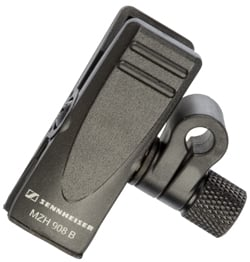 Quick Release Microphone Clip for e908 Mic