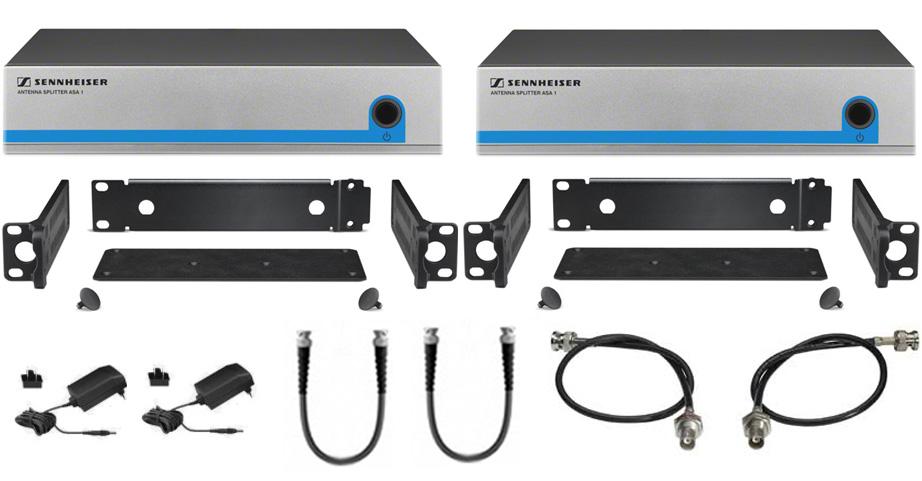 Evolution G3 Antenna Splitter Kit