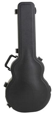 Deluxe Universal Jumbo Acoustic Guitar Case
