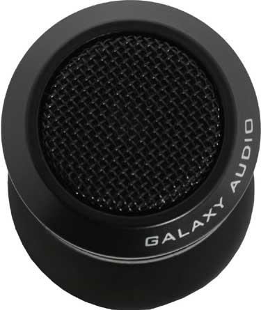 Flush Mount Cardioid Condenser Microphone (Black)