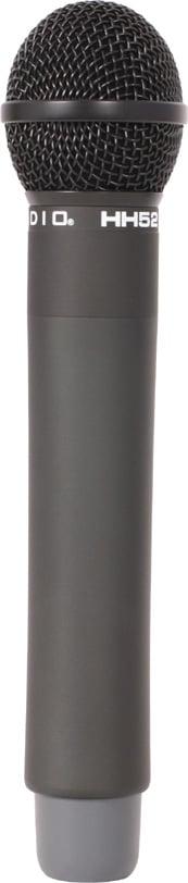 UHF Wireless Handheld Cardioid Microphone