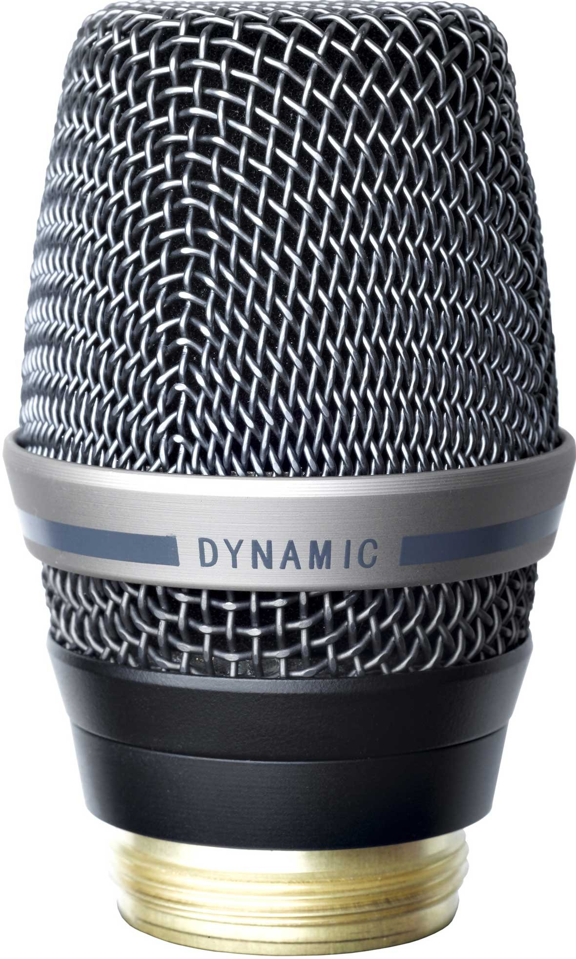Dynamic Microphone Capsule for WMS 4500, Supercardioid