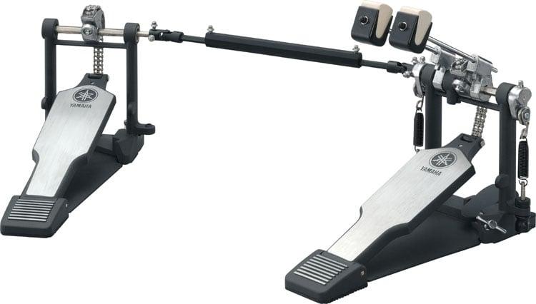 Yamaha DFP-9500C Double Foot Pedal, Double Chain Drive DFP-9500C