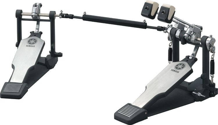 Double Foot Pedal, Direct Drive