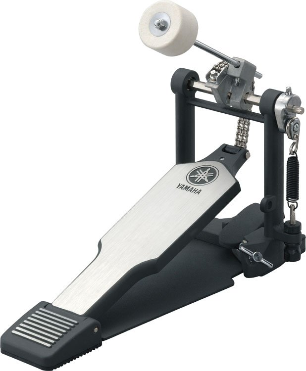 Foot Pedal, Double Chain Drive