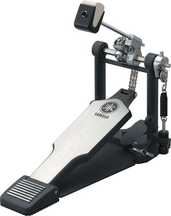 Foot Pedal, Double Chain Drive/Belt Drive