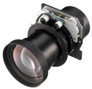 Short Focus Zoom Lens