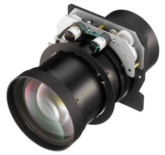 Standard Focus Zoom Lens
