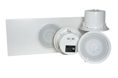 Two Ceiling Speaker Package