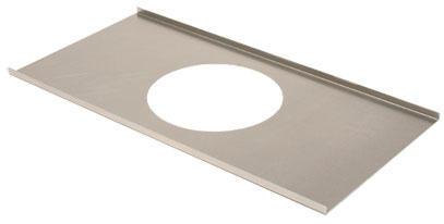 Tile Support Brace, for Flush Mount Domes