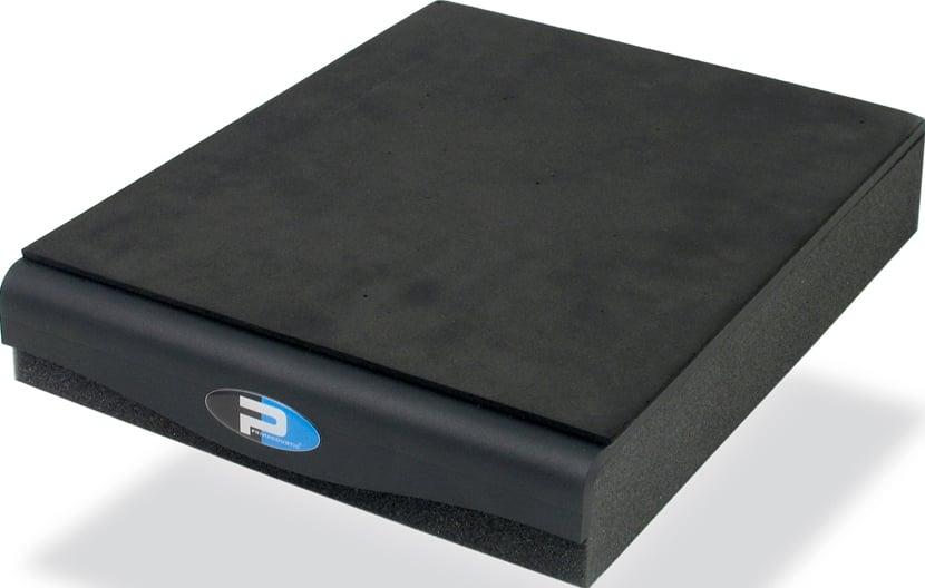 Recoil Stabilizer (5 Degree Down Fire Profile, 44 lb. Capacity)