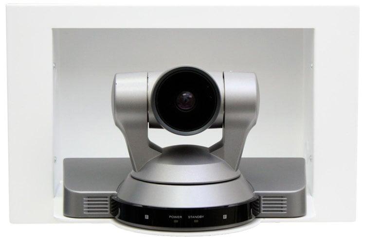 Vaddio INWALLENCLOSUREDH1  In-Wall Camera Enclosure for Sony EVI-HD1 INWALLENCLOSUREHD1