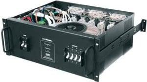 208V 4RU Isolation Transformer & Power Load Center