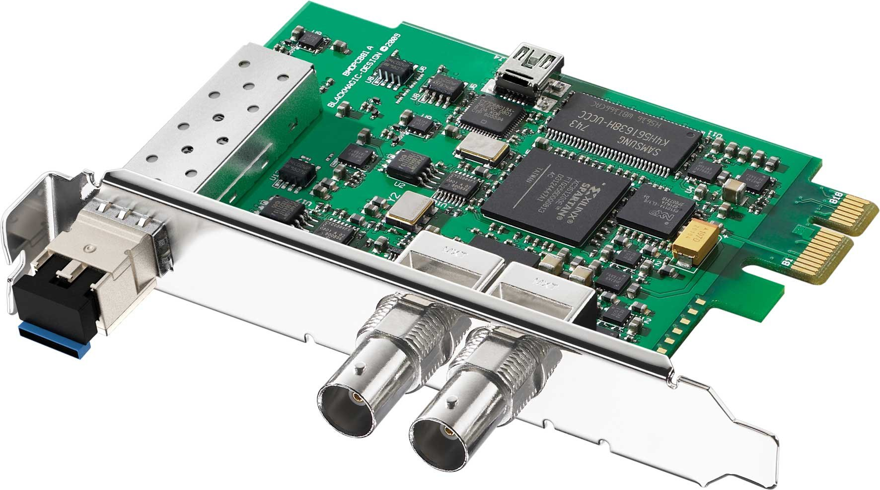 3G-SDI and Optical Fiber Scope