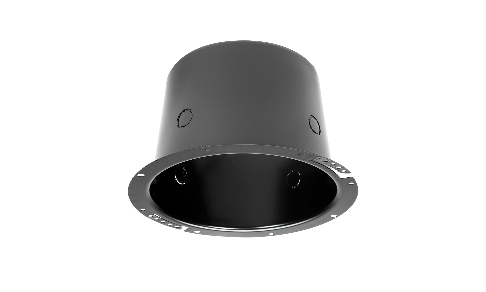 4 Pack Pre-Install in-Ceiling Backcan JBL MTC-81BB8
