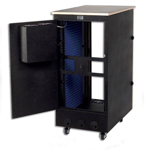 Isobox Post, 18-Space, 24x45x41