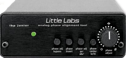 Analog Phase Alignment Tool