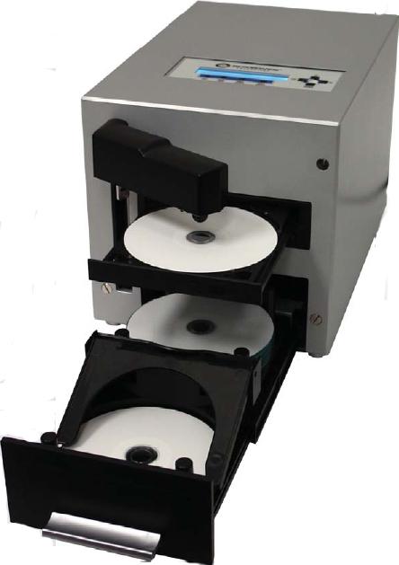 Quic Disc 6x Blu-Ray Loader/Duplicator