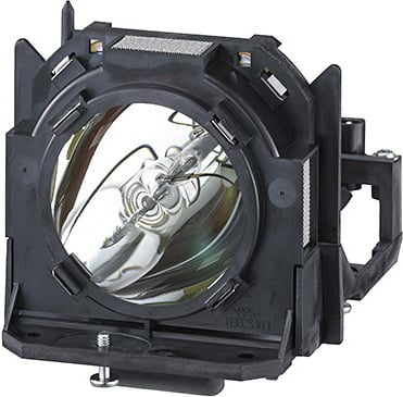 4-Pack of ETLAD12K Replacement Projector Lamps (for 12000 Series Projectors)