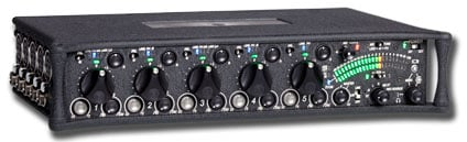 Sound Devices 552 Field Production Mixer 552