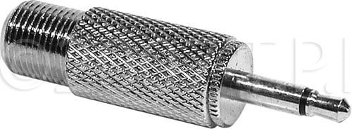 VA7540 3.5mm Male to F Female