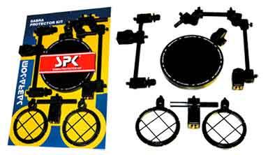 Sabra Protector Kit (SPF, SSM1, ST2)